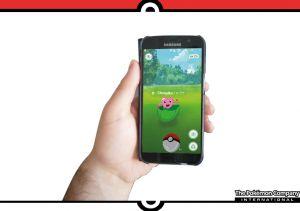 Mise en situation Pokémon Go