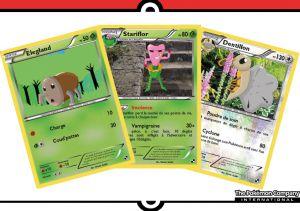 Planche pokémon 9