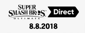 Super Smash Bros Ultimate Direct