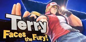 """Quatrième personnage du """"fighter pass"""", Terry Bogard (Fatal Furry) est le dernier personnage annonce en date."""