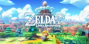 The Legend of Zelda Link s Awakening