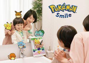 Faire entrer les plus jeunes dans l'univers Pokémon.