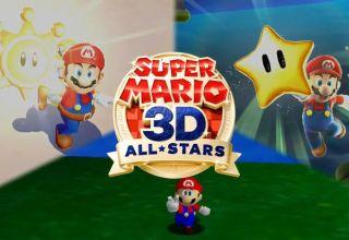 super-mario-3d-all-stars 2